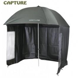 Capture Deštník s bočnicemi Master OX New 2,5m