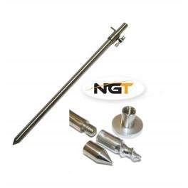 NGT Vidlička Adaptable Bank Stick 3v1